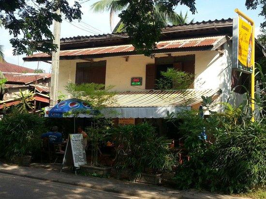 Cafe Fiore Vientiane Restaurantbeoordelingen Tripadvisor