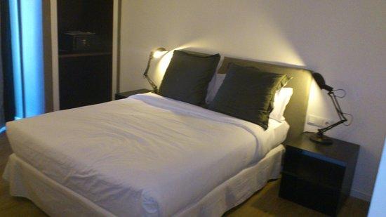 Hotel Acta Madfor : Habitación matrimonio