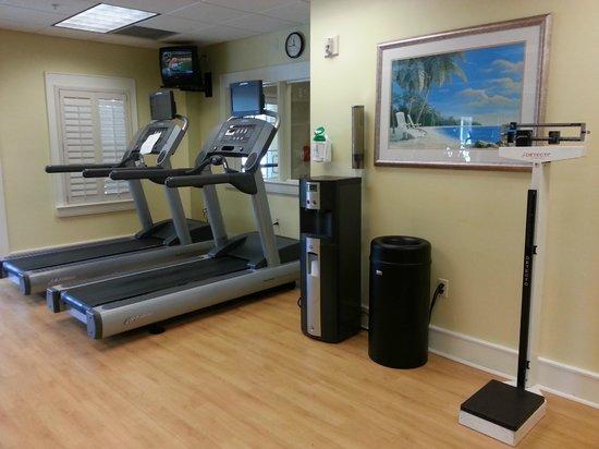 Residence Inn Orlando at SeaWorld : fitness