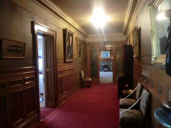 Bedroom Picture Of Glensheen The Historic Congdon