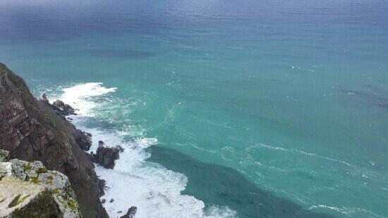 Cape of Good Hope: non servono commenti