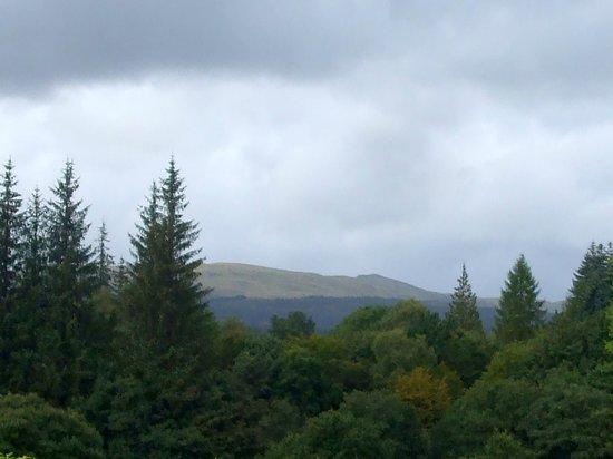 Loch Long Hotel: The Highlands