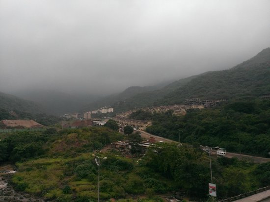 Mercure Lavasa : View from Room