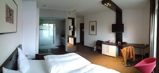 Hotel Im Wigbold: Zimmer