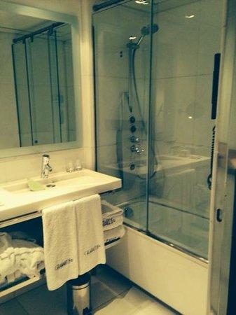 Hotel Granados 83: standard room