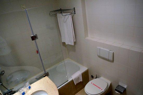 Tryp Porto Centro Hotel: 4
