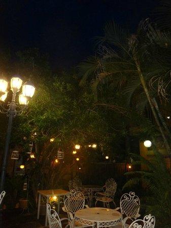 Darayonan Lodge : Place to Chill