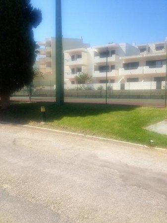 Albufeira Jardim - Apartamentos Turisticos: view of apartments