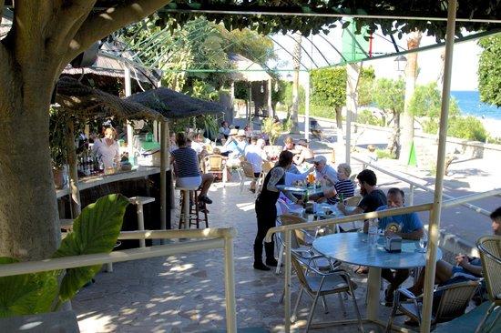 Tito's Beach Bar