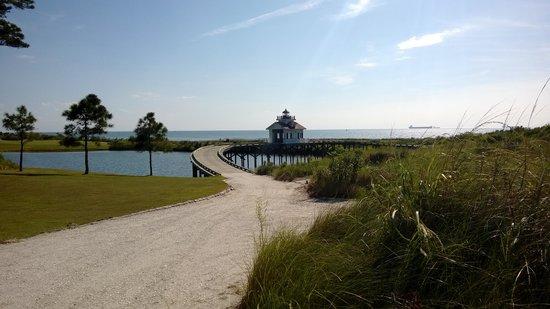 Bay Creek Golf Club : Scenery 2