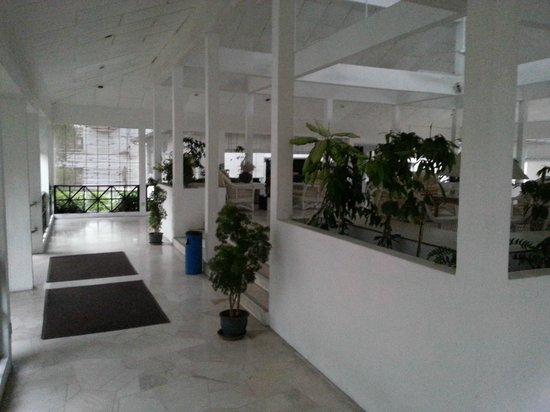 Lumut Country Resort Lobby