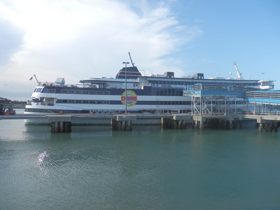 Victory casino cruise port canaveral reviews
