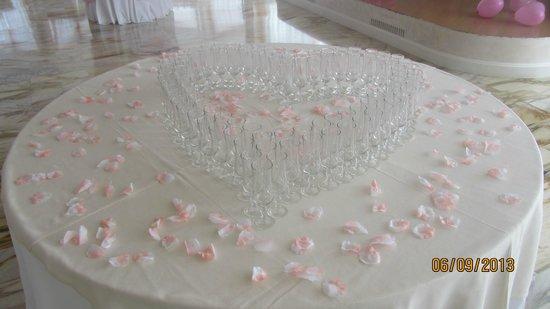 Hotel Sbranetta: Matrimonio