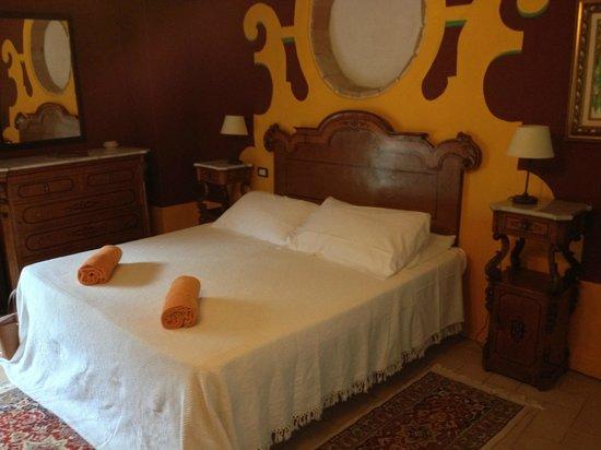 Villa Ferraia: Room 14