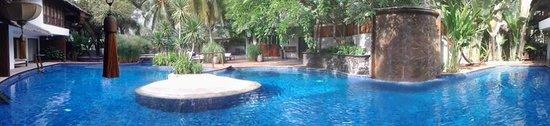 Breathtaking Villa Samadhi