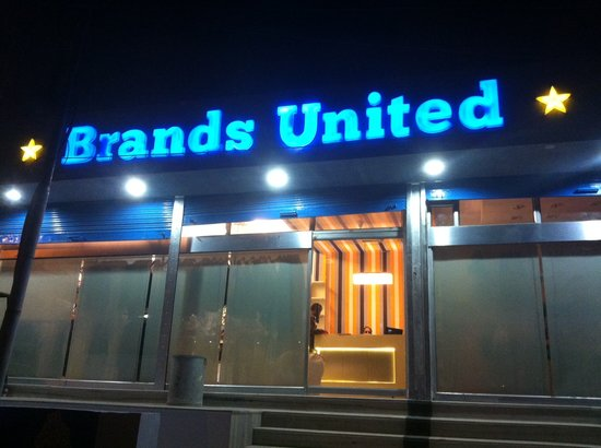 Brands United
