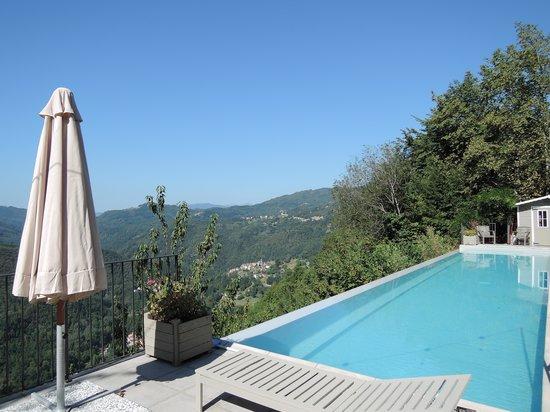 Settimo Cielo: The Pool - ahhh