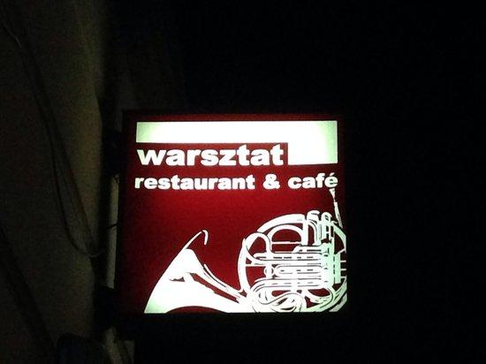 Warsztat : Huge portions here!