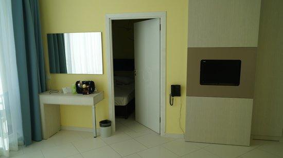 MPM Blue Pearl : Apartament