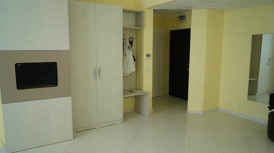 MPM Blue Pearl: Apartament