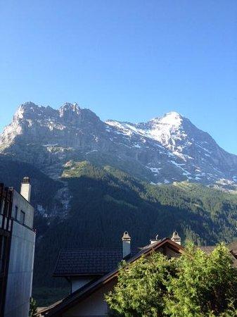 Hotel Eiger Grindelwald : Eiger Selfness Hotel