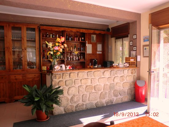 Sala pranzo picture of trattoria elim vibo valentia tripadvisor - Angolo bar a casa ...