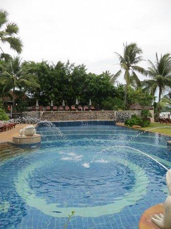 Bandara Resort & Spa: Beach Pool