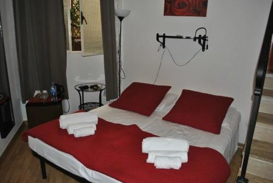 Attilio Regolo : Small double room 2