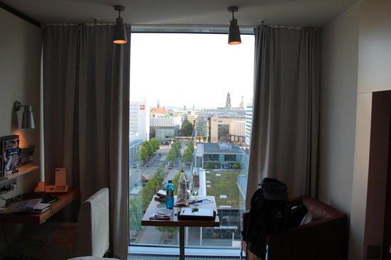 Pullman Dresden Newa: Pullman Dresden