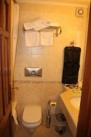 Palazzo Vecchio Exclusive Residence: Bad Suite 110