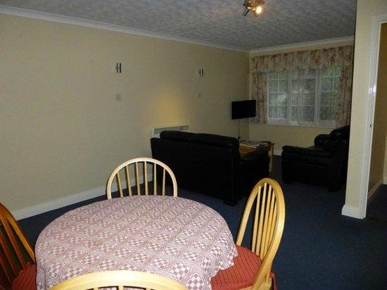 Grange Lodge Hotel: Apartment 6