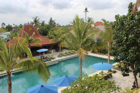 Sudamala Suites & Villas: Room with a view