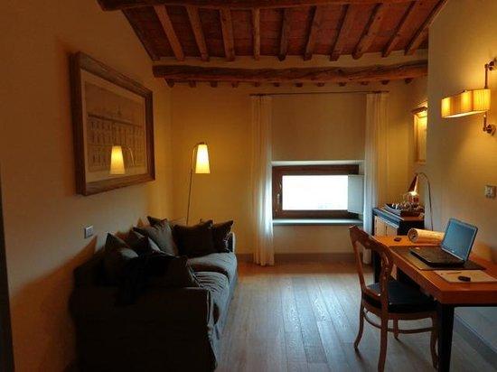 Castello La Leccia: Zimmer # 6