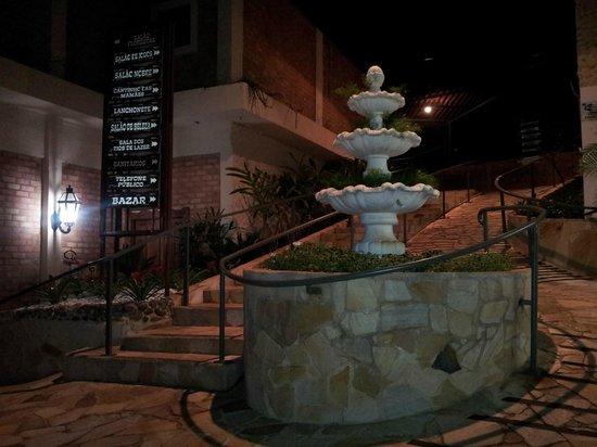 Hotel Colina Verde : Acessibilidade
