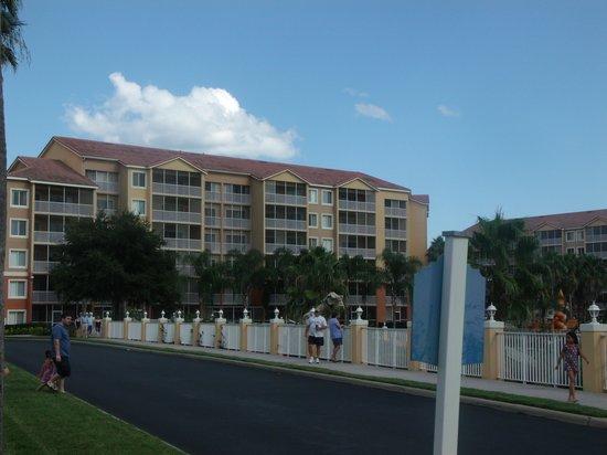 Westgate Vacation Villas Resort & Spa: nice rooms
