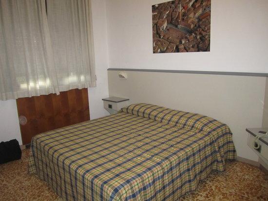 Ai Tufi Hotel: camera