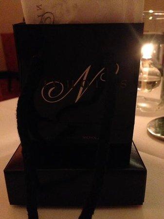 Nicholas: gift
