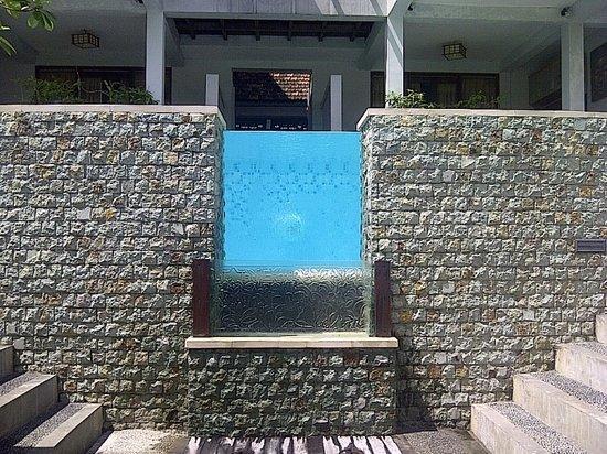 UMAH GRAN GUEST HOUSE: Swimming Pool