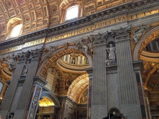 Private Tour of Rome: St. Peter's