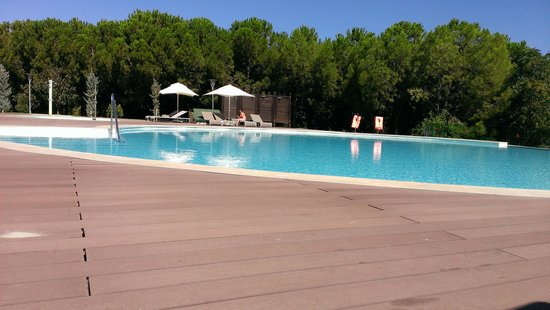 Kaya Izmir Thermal & Convention: pool