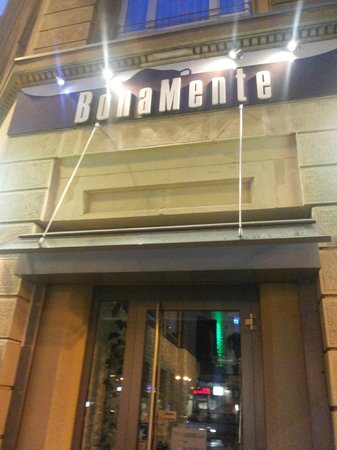 Bonamente Steakhouse: BonaMenteSteakhouse, Frankfurt
