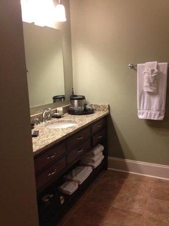 Bleckley Inn : room 2