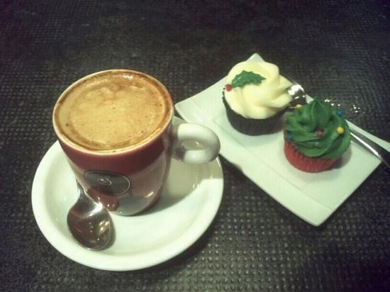 Gabba Portonovo: cafecito