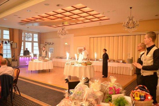 Hotel Waldschlosschen : 2