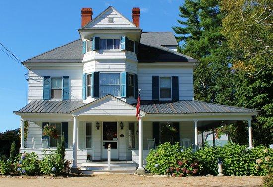 Samuel O'Reilly House: Wyatt House Country Inn