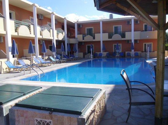 Barras Hotel