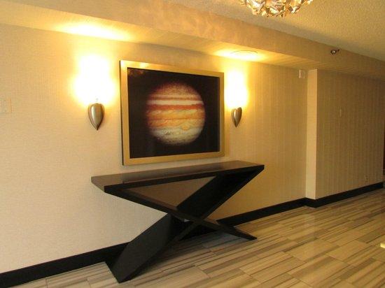 Hilton Houston NASA Clear Lake : 7th floor