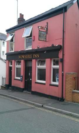‪Nowhere Inn‬