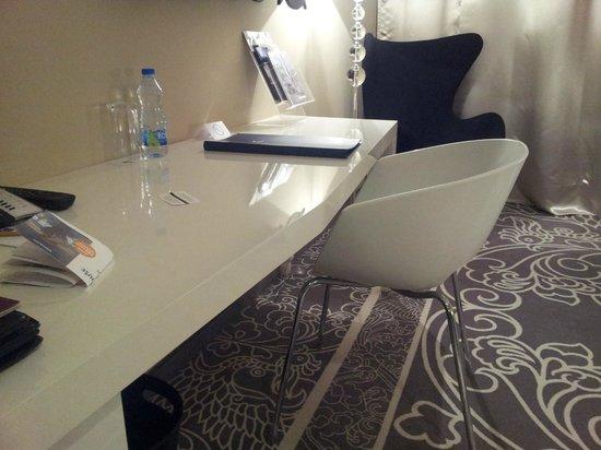 Falkensteiner Hotel Belgrade : room