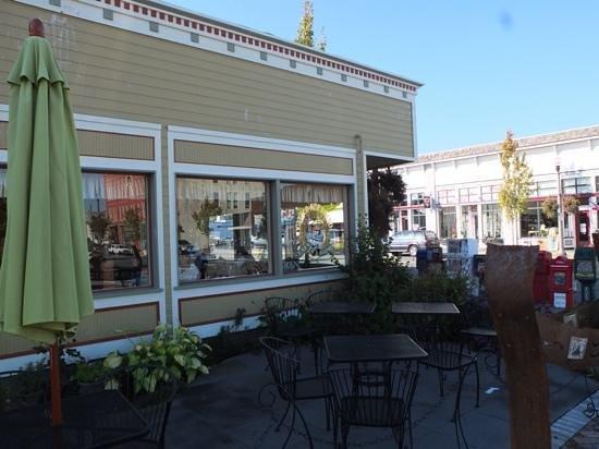 Island Cafe Menu Anacortes Wa